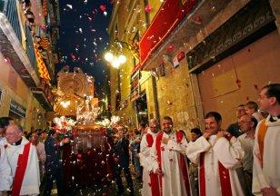 Tarragona - Festes de Santa Tecla (Foto: www.tarragona.cat)