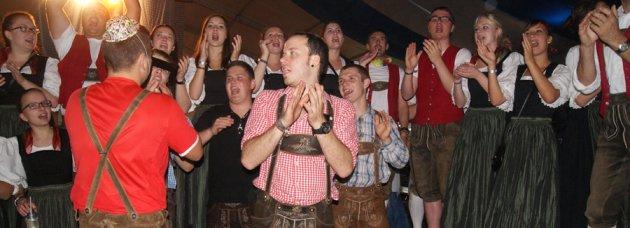 Calella - Oktoberfest