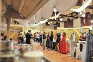 Igualada - NuvisFest, Saló de Nuvis i Festes