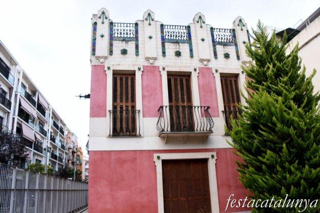 L'Hospitalet de Llobregat - Casa dels Cargols