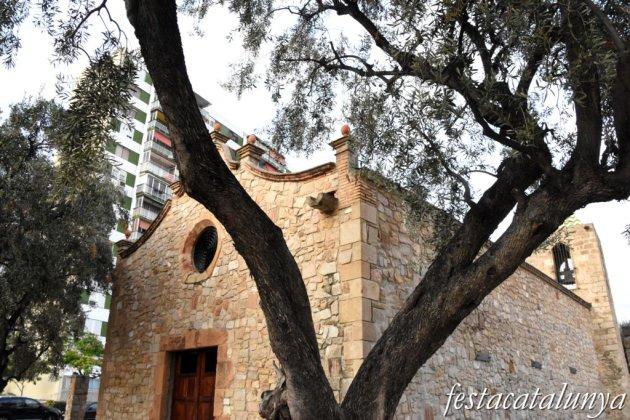 L'Hospitalet de Llobregat - Ermita de Bellvitge