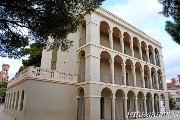 L'Hospitalet de Llobregat - La Marquesa (Torre Barrina)