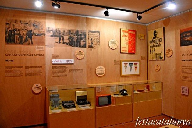 L'Hospitalet de Llobregat - Museu de l'Hospitalet a ca n'Espanyol