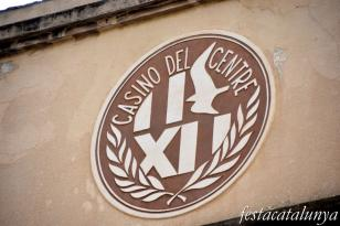 L'Hospitalet de Llobregat - Casino del Centre