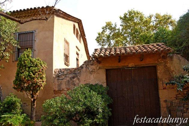 L'Hospitalet de Llobregat - Can Sumarro