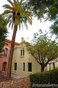 L'Hospitalet de Llobregat - Casa del Director