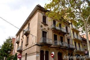 L'Hospitalet de Llobregat - Edificis Rambla Just Oliveras - Josep Oliveras
