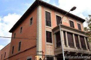 L'Hospitalet de Llobregat - Ca n'Oliveras