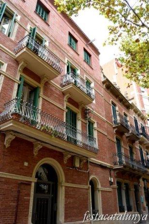 L'Hospitalet de Llobregat - Edificis Rambla Just Oliveras