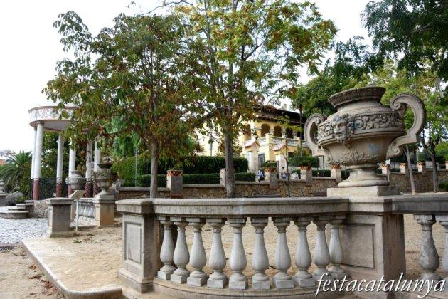 L'Hospitalet de Llobregat - Can Boixeres