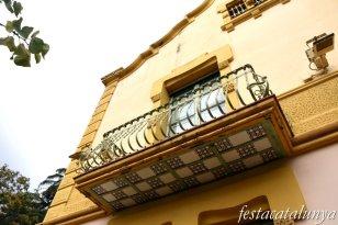 L'Hospitalet de Llobregat - Can Boixeres - Casa dels Masovers
