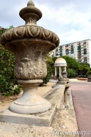 L'Hospitalet de Llobregat - Can Boixeres - El Templet