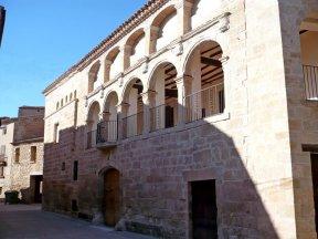 Torrebesses - Centre d'Interpretació Pedra Seca - Casa Gort