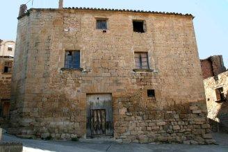 Torrebesses - Centre d'Interpretació Pedra Seca - Casa Oró