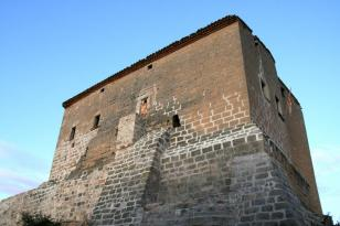 Torrebesses - Centre d'Interpretació Pedra Seca - Castell Convent de Monjos d'Escala Dei
