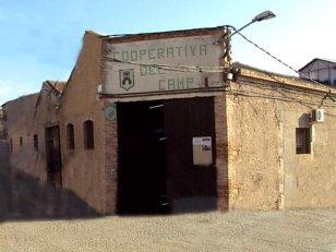 Torrebesses - Centre d'Interpretació Pedra Seca - Cooperativa del Camp