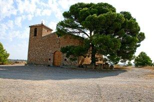 Torrebesses - Centre d'Interpretació Pedra Seca - Ermita Sant Roc