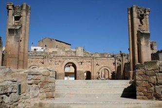 Torrebesses - Centre d'Interpretació Pedra Seca - Església Nova