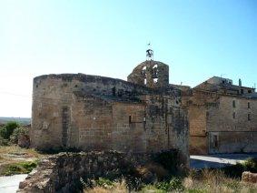 Torrebesses - Centre d'Interpretació Pedra Seca - Sant Salvador