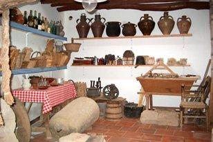 Torrebesses - Centre d'Interpretació Pedra Seca - Museu