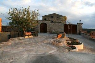 Torrebesses - Centre d'Interpretació Pedra Seca - Vileta