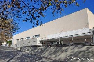 Viladecans - A l'entorn de can Xic - Biblioteca