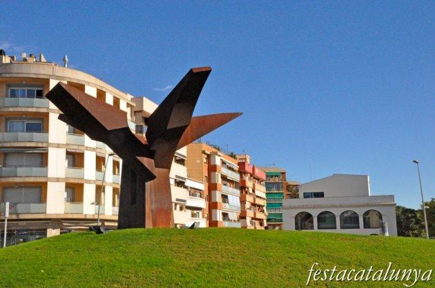 Viladecans - A l'entorn de can Xic - Expansió Cardinal