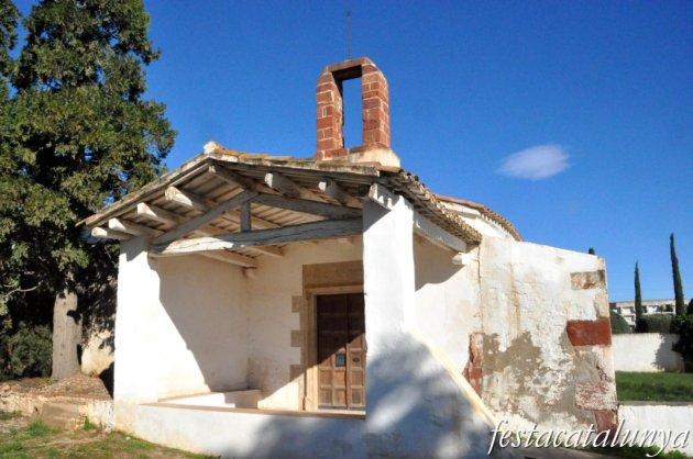 Viladecans - Capella de Santa Maria de Sales