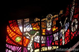 Viladecans - Església parroquial de Santa Maria de Sales