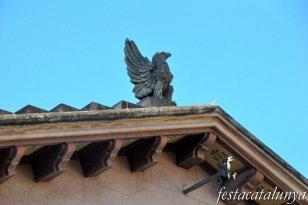 Viladecans - Nucli antic - Cal Bruguera
