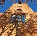 Torre-roja de Viladecans ***