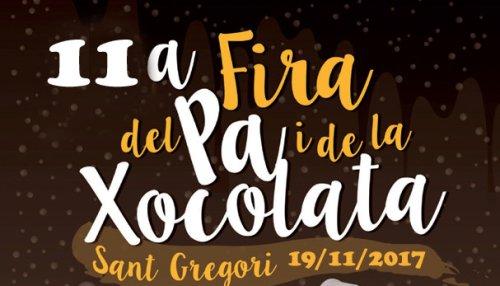 Sant Gregori - Fira del Pa i la Xocolata