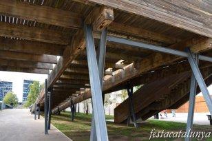 Viladecans - Parc de la Marina