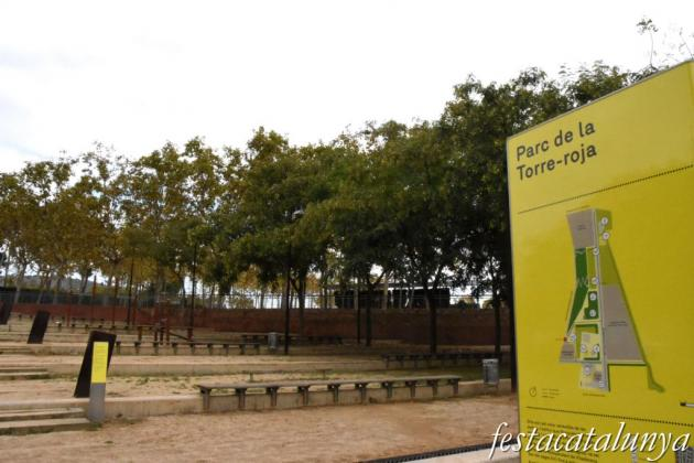 Viladecans - Parc de la Torre-roja