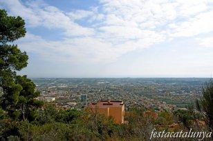 Viladecans - Mirador del Mas Ratés