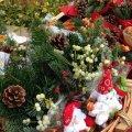 Fira de Nadal del Barri de Dalt de La Garriga