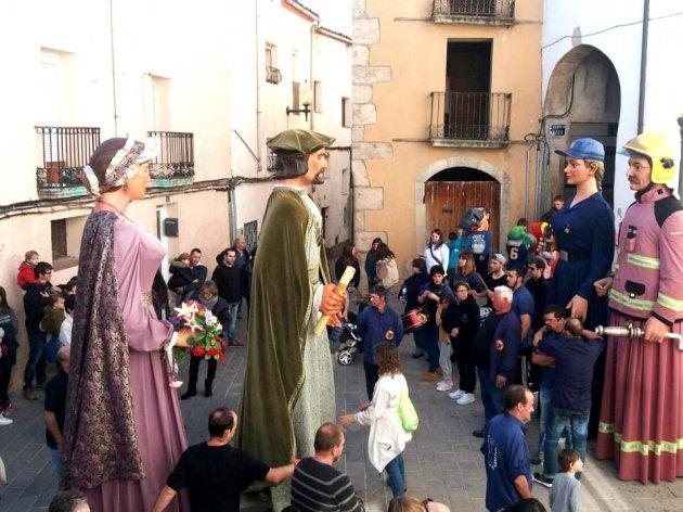 Carme - Festa Major de Sant Martí