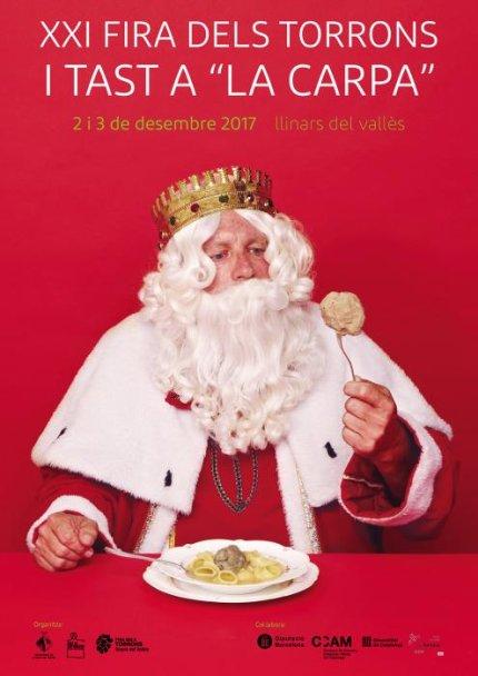 Llinars del Vallès - Fira dels Torrons