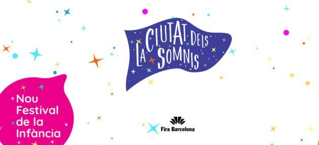 Barcelona - La Ciutat dels somnis
