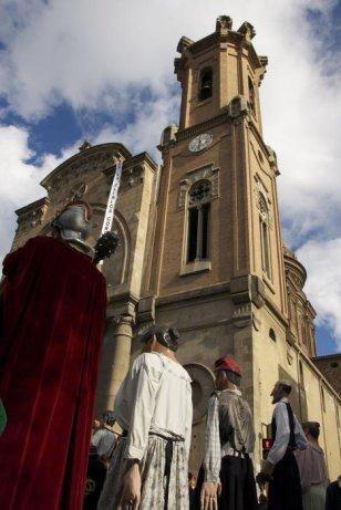 Barcelona - Festa Major de Sant Andreu de Palomar (Foto: www.festessantandreu.cat)