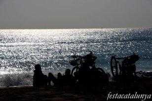 Viladecans - Platja de la Pineda