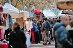 Olot - Temps de Nadal (Foto: DINAMIG)