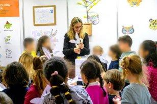 Cornellà de Llobregat - Fira Infantil de Nadal (Foto: Fira de Cornellà)