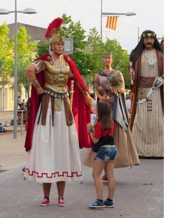 Santa Margarida i els Monjos - Festa Major d'Hivern de la Ràpita