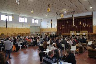Preixana - De Prop, Fira Gastronòmica (Foto: Ajuntament de Preixana)