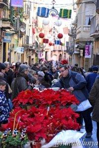Valls - Mercat de Nadal