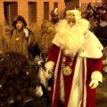 Cavalcada de Reis a Llinars del Vallès