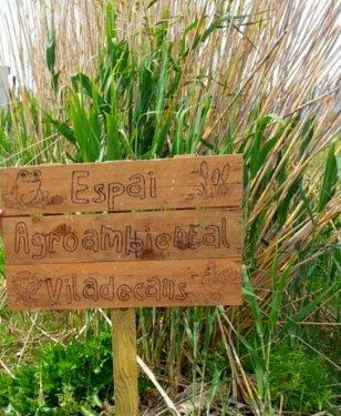 Viladecans - Espai Agroambiental