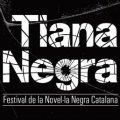 Festival de Novel·la Negra a Tiana