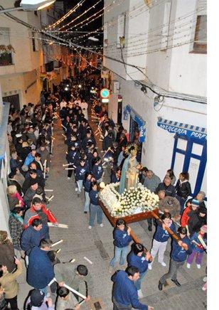 L'Ametlla de Mar - Festa Major La Candelera